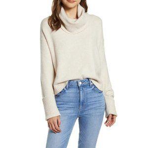 Chelsea28 Cowl Neck Sweater